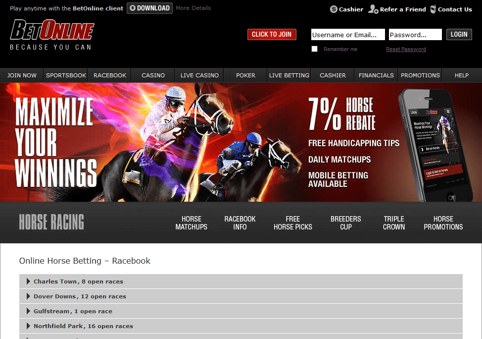 Top Sports Betting Sites