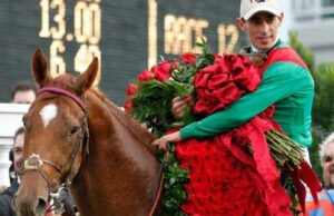 144 Kentucky Derby Betting Odds
