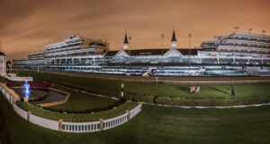 Churchill Downs 144 Kentucky Derby