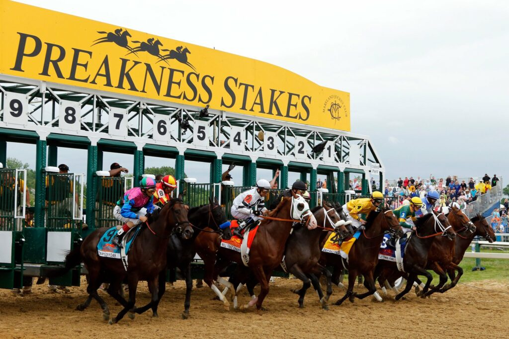 Where to Bet on the Kentucky Derby Online