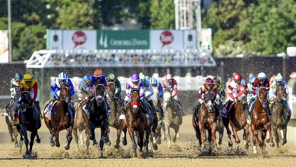 Kentucky Derby Post Positions 2018 Predictions