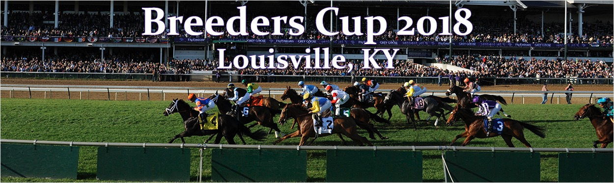 Breeders Cup Classic Betting