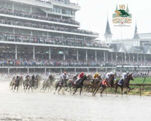 Betting Guide To 2019 Kentucky Derby