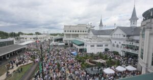 Online Betting Kentucky Derby 2019