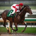 Omaha Beach Betting Favorites to Win