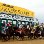 2019 Preakness Stakes Odds