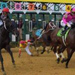 Bodexpress Belmont Stakes Online Betting